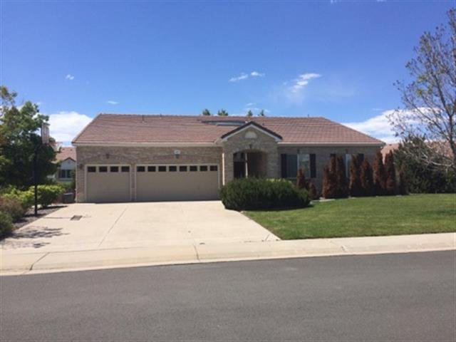 Main Picture Of House For Rent In Aurora CO