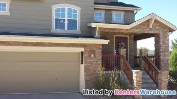 Main picture of Townhouse for rent in Aurora, CO