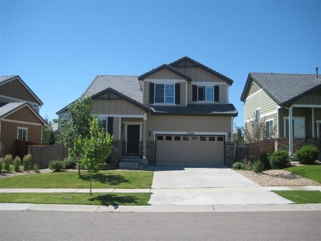 House For Rent In 22384 E Kenyon Place Aurora CO