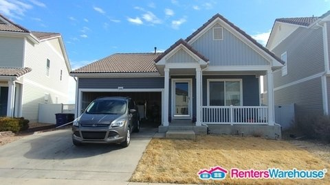 property_image - House for rent in Denver, CO